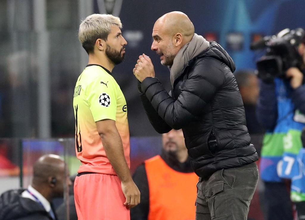 Walker lam thu mon, giup Man City gianh diem o Champions League hinh anh 8