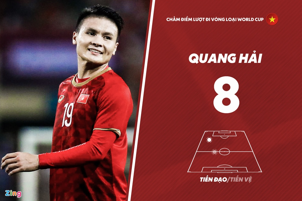 Cham diem luot di VL World Cup: Tuan Anh gay an tuong hinh anh 11
