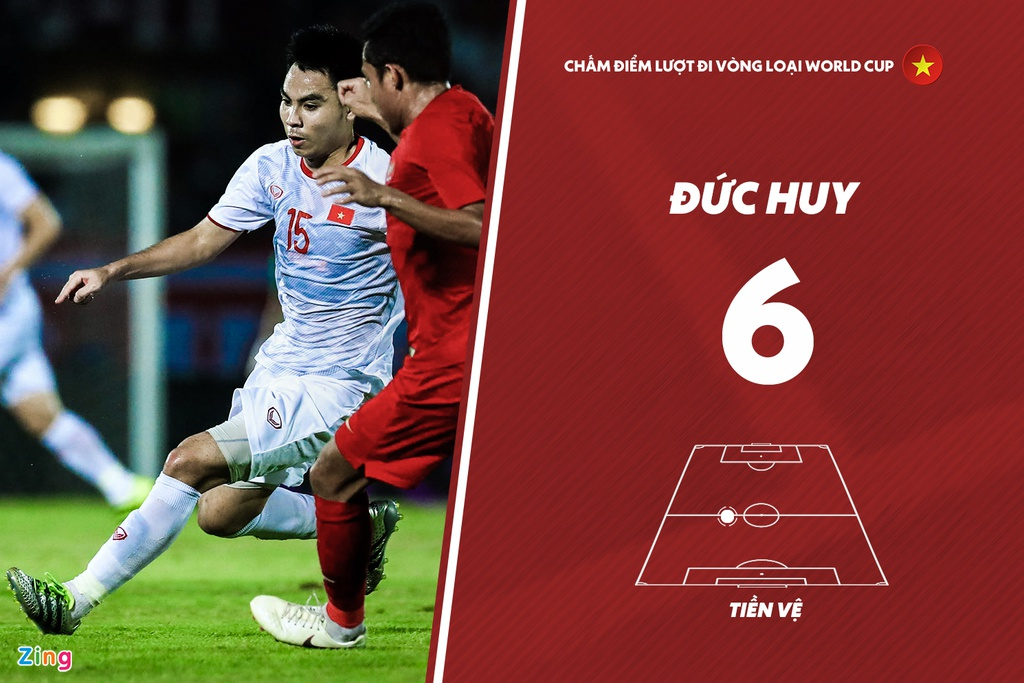 Cham diem luot di VL World Cup: Tuan Anh gay an tuong hinh anh 13