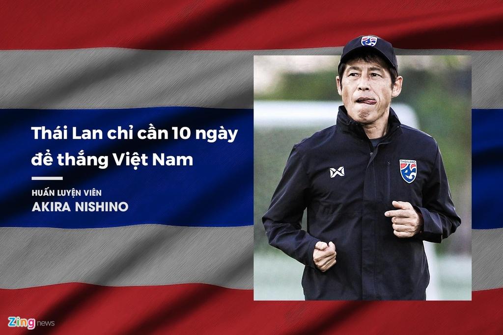 Viet Nam dau Thai Lan anh 1