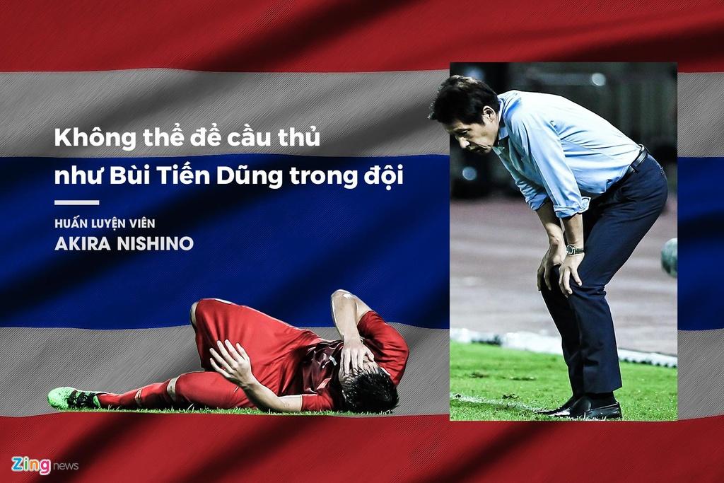Viet Nam dau Thai Lan anh 3