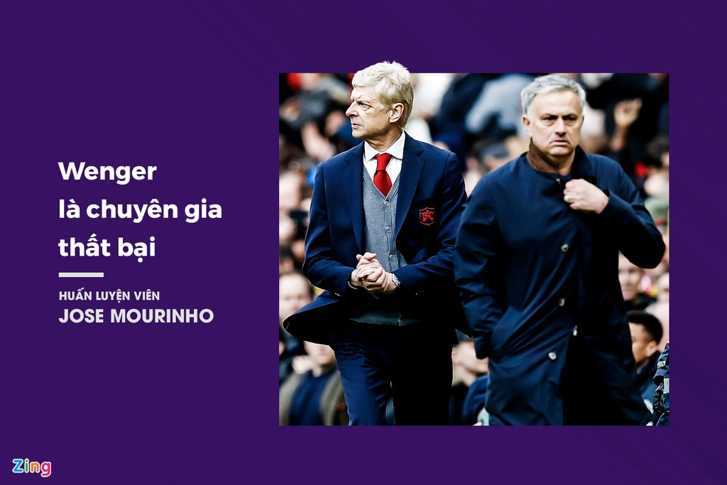 Jose Mourinho va nhung phat ngon mang thuong hieu 'Nguoi dac biet' hinh anh 2