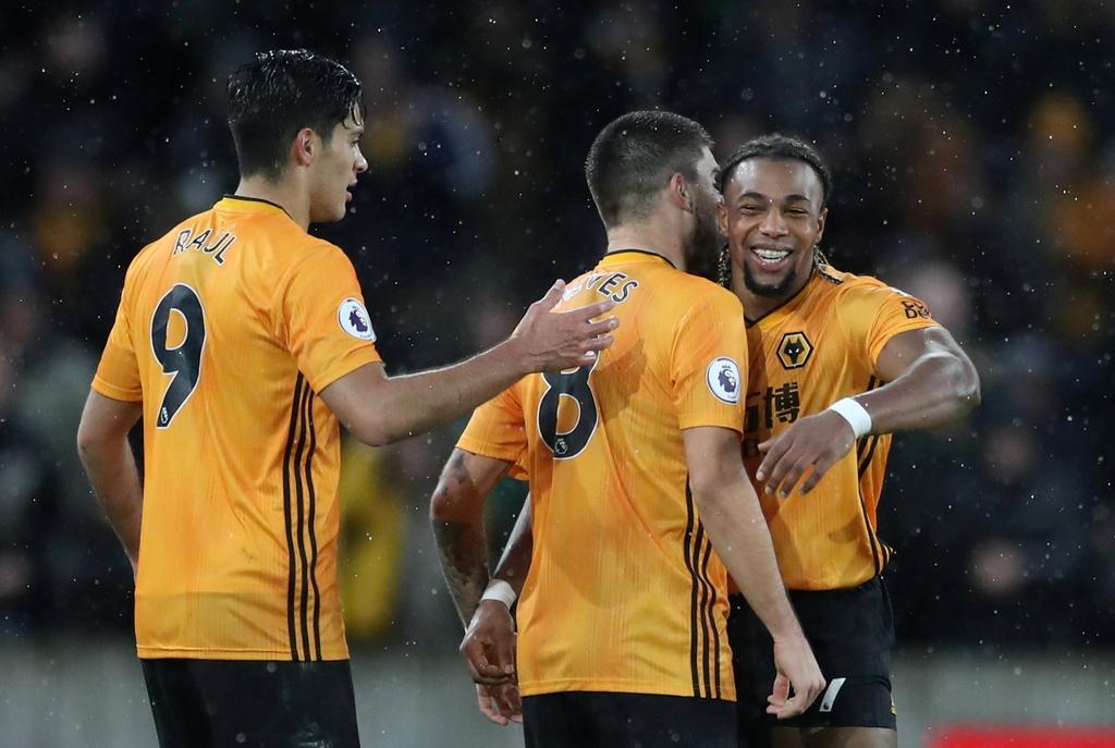 Tottenham thang Wolves anh 3