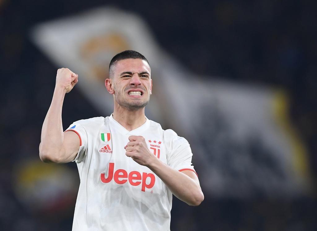 Juventus dau Roma anh 3
