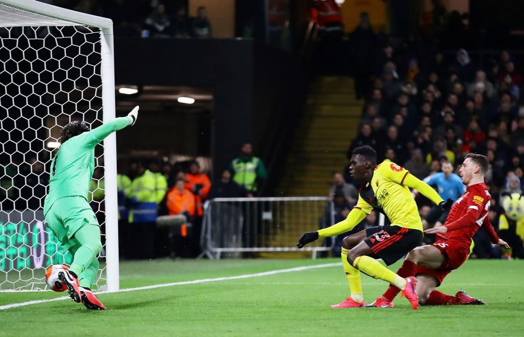 Liverpool thua Watford anh 4