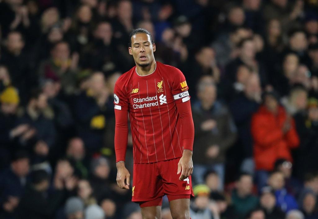 Liverpool thua Watford anh 8