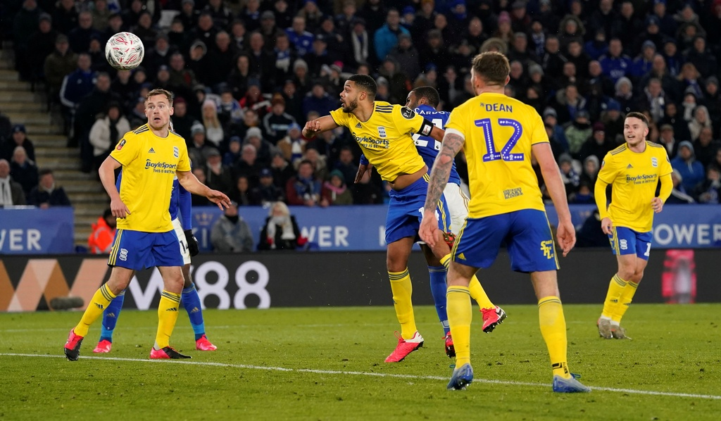 Man City, Leicester chat vat vao tu ket FA Cup hinh anh 8 2020_03_04T212836Z_256383706_RC29DF992BIY_RTRMADP_3_SOCCER_ENGLAND_LEI_BRC_REPORT.JPG