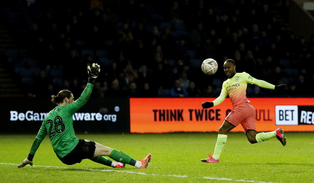 Man City, Leicester chat vat vao tu ket FA Cup hinh anh 6 2020_03_04T213837Z_1093558438_RC29DF97Z0RS_RTRMADP_3_SOCCER_ENGLAND_SHF_MCI_REPORT.JPG
