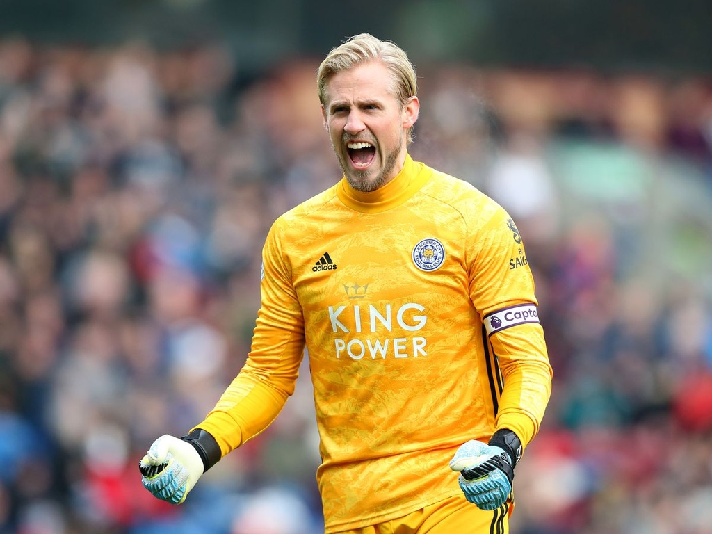doi hinh Leicester vo dich Premier League anh 2