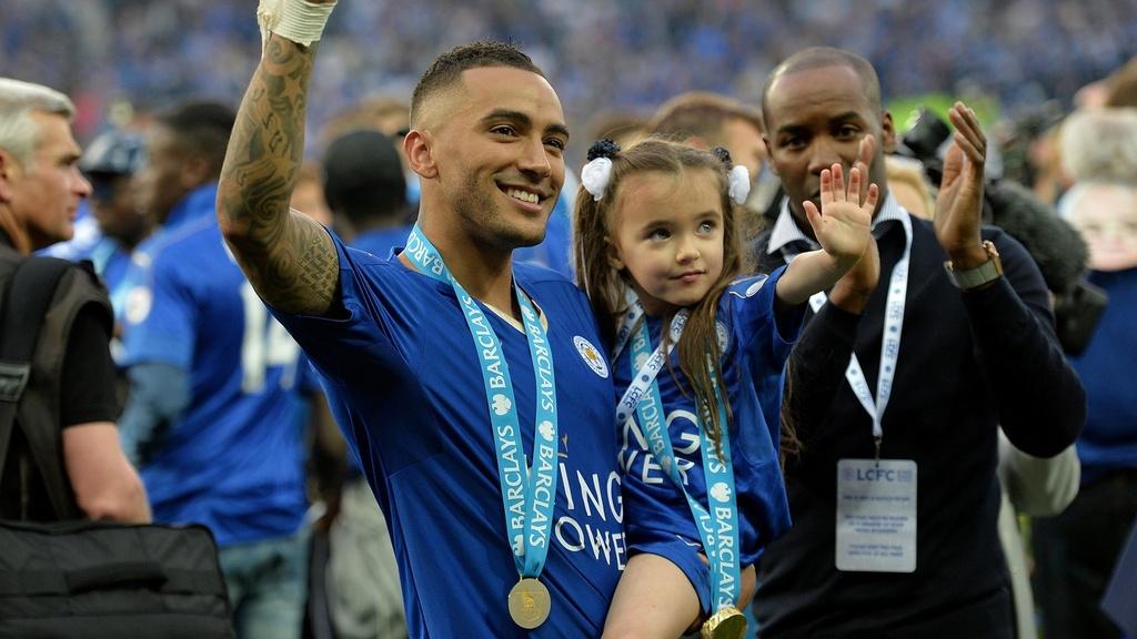 doi hinh Leicester vo dich Premier League anh 3