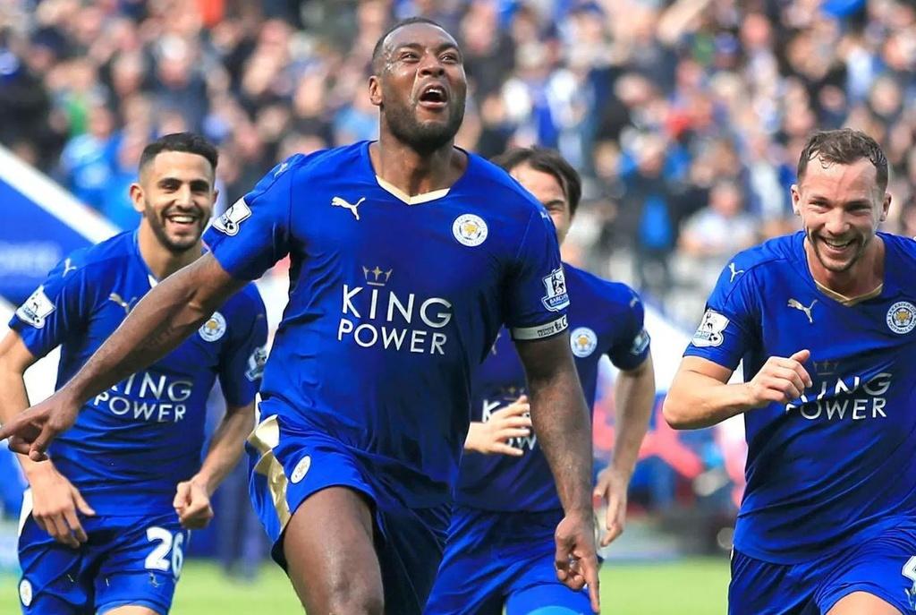 doi hinh Leicester vo dich Premier League anh 4