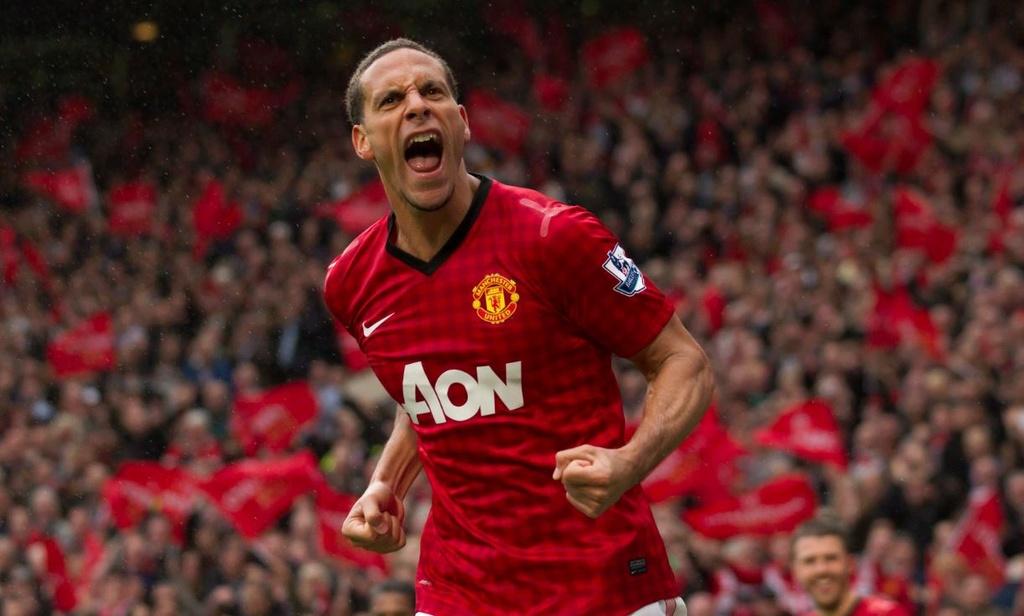 Doi hinh trong mo cua Man Utd nam 2013 anh 6