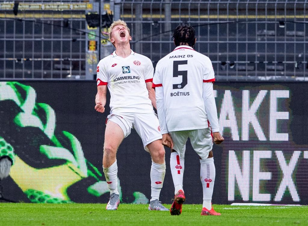Dortmund thua 0-2 trong ngay Haaland tro lai anh 3