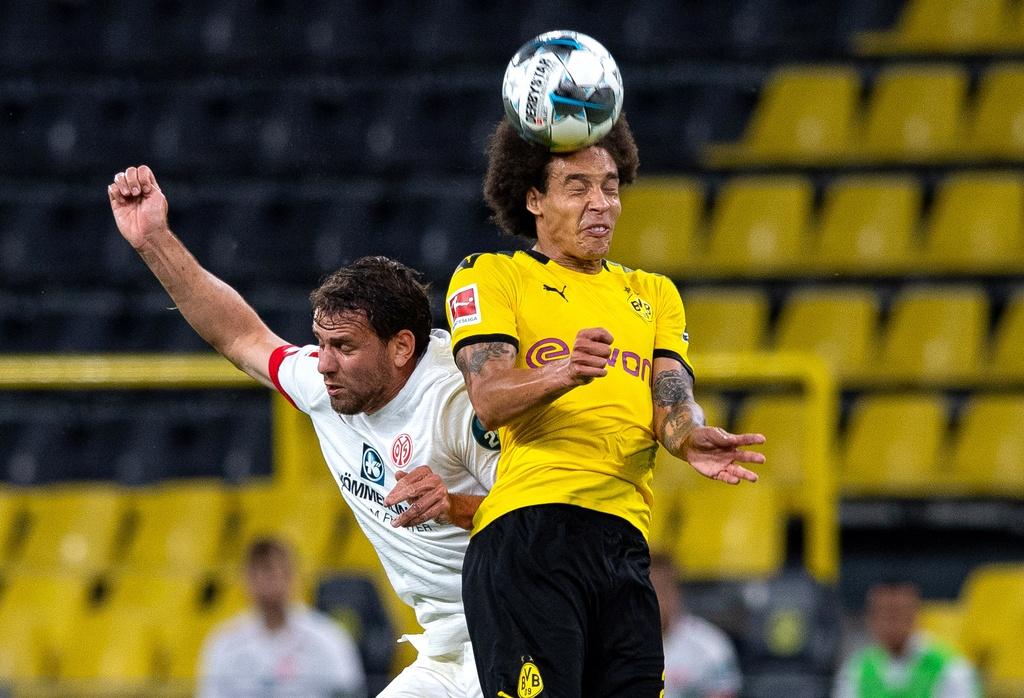 Dortmund thua 0-2 trong ngay Haaland tro lai anh 5