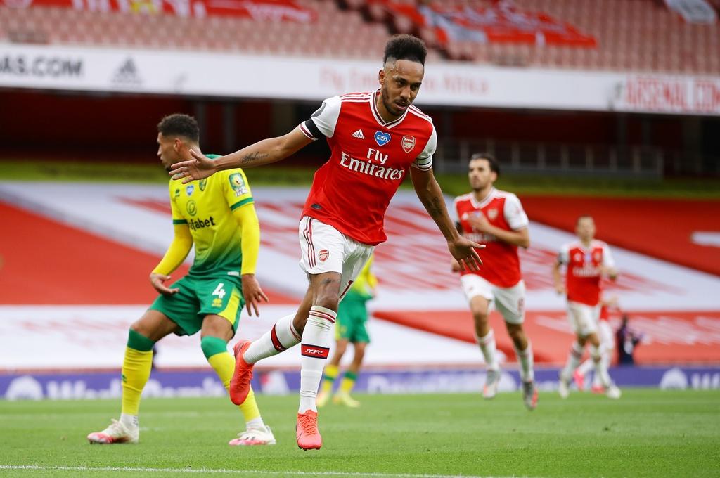 Arsenal dau Norwich anh 10