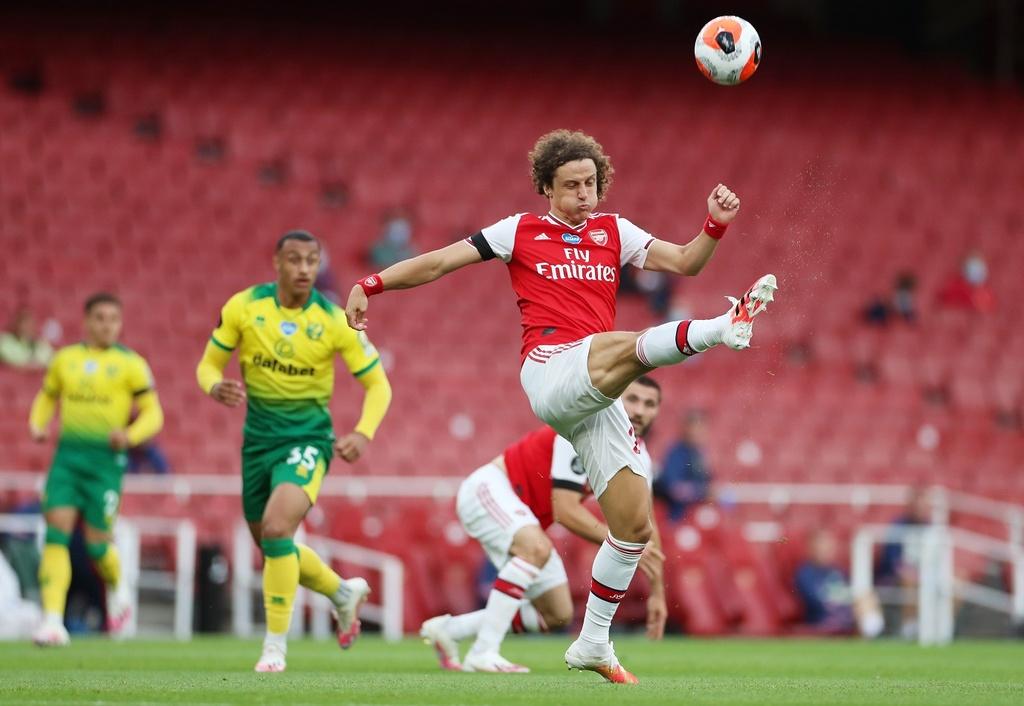 Arsenal dau Norwich anh 8
