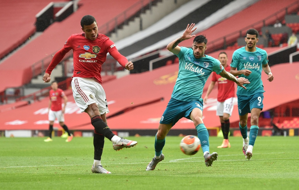 Man Utd vs Bournemouth anh 12