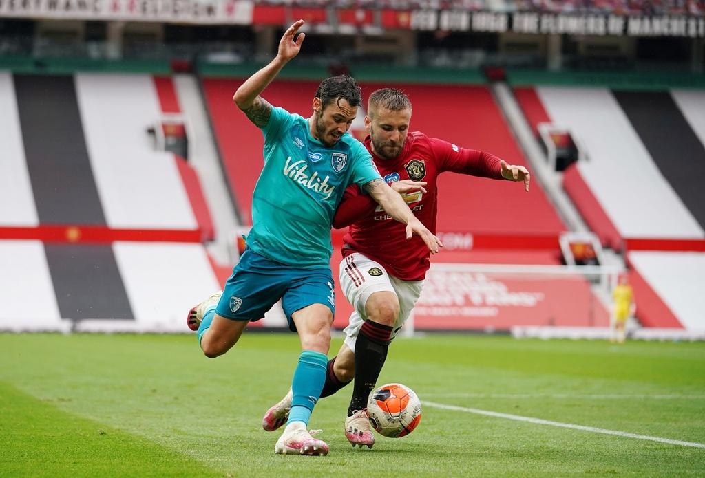 Man Utd vs Bournemouth anh 15