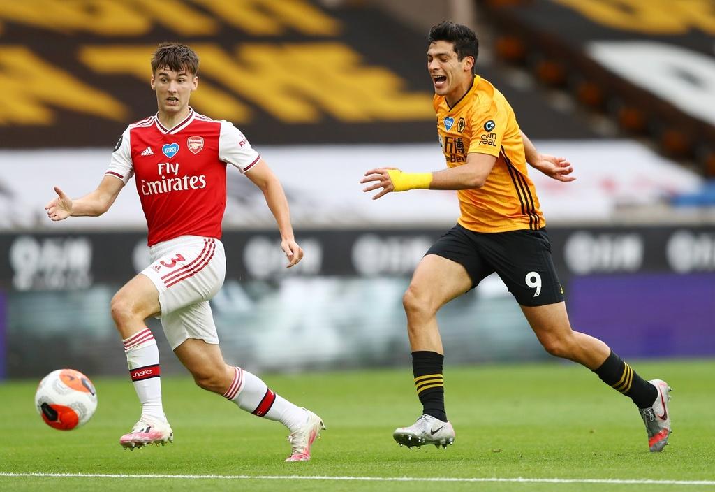 Wolves vs Arsenal anh 6