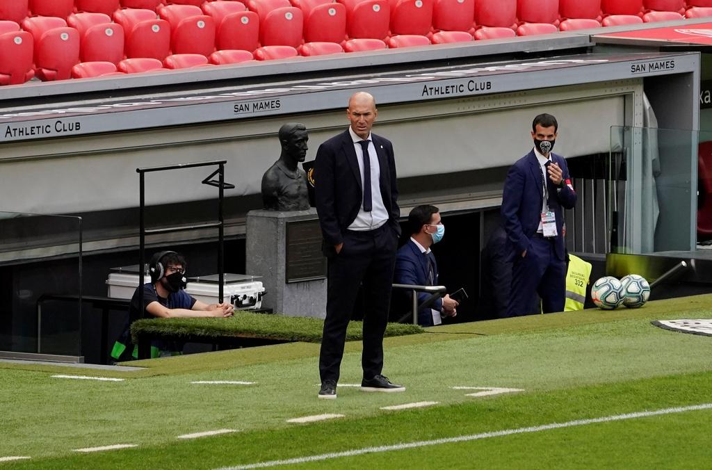 Real thang Bilbao anh 1