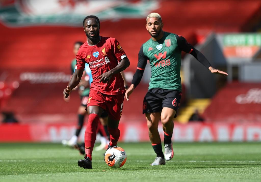 Liverpool vs Aston Villa anh 5