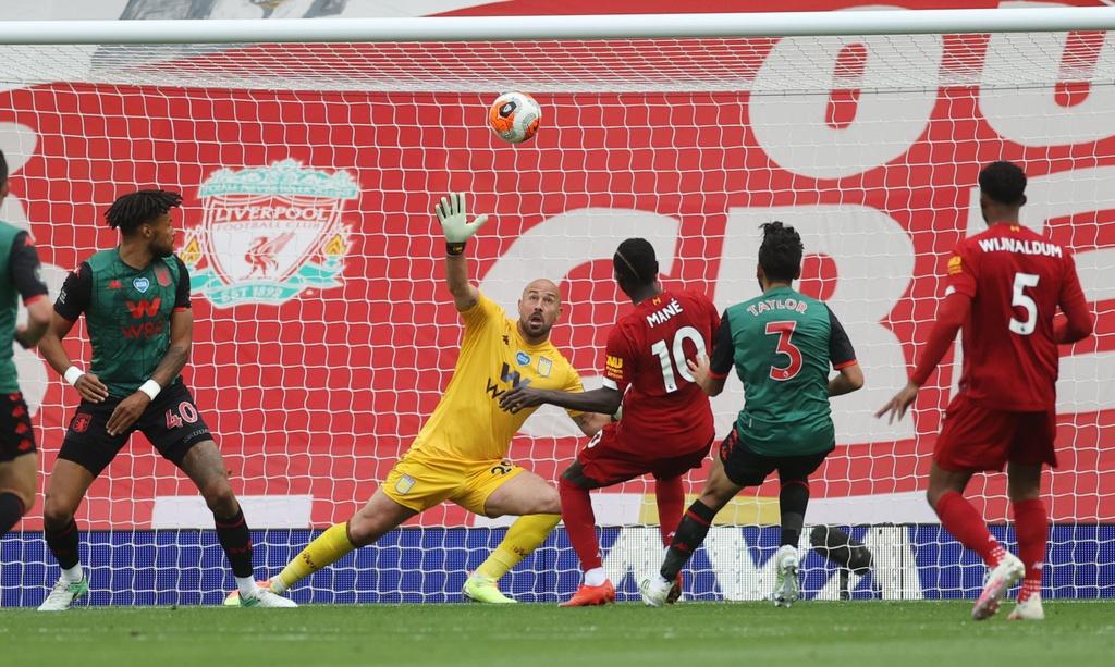 Liverpool vs Aston Villa anh 8