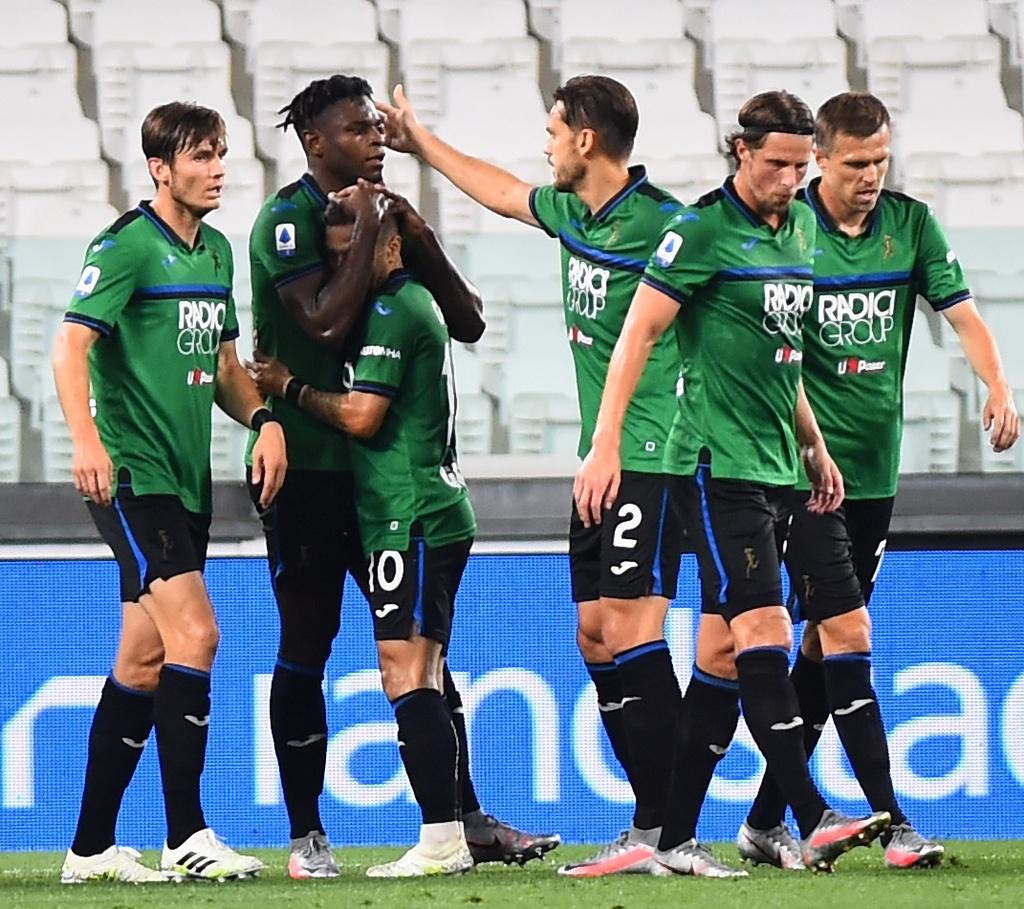 Juventus vs Atalanta anh 2