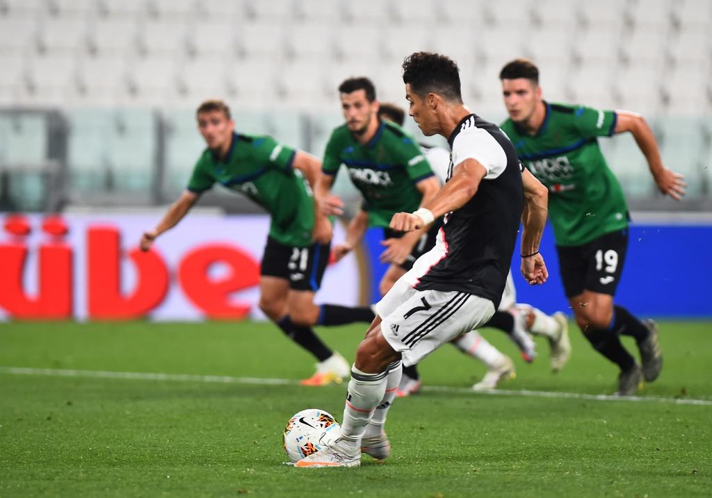 Juventus vs Atalanta anh 6