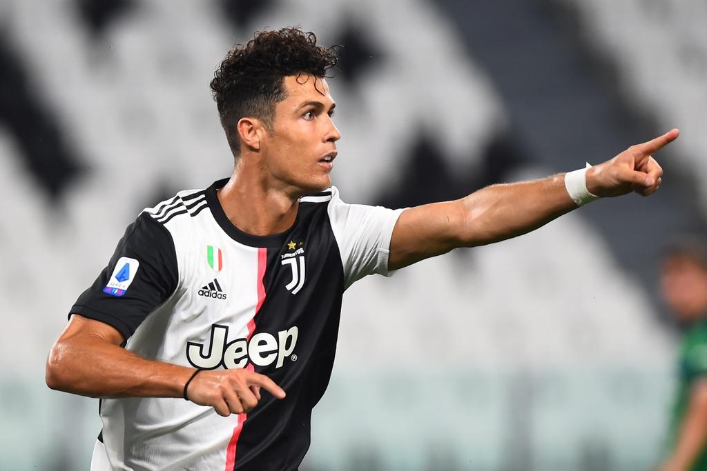 Juventus vs Atalanta anh 5