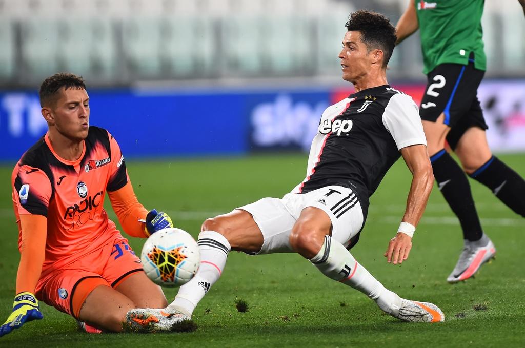 Juventus vs Atalanta anh 7