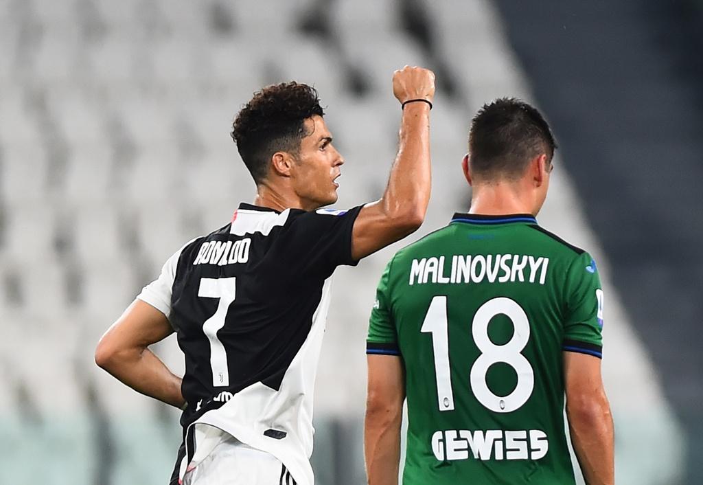 Juventus vs Atalanta anh 9