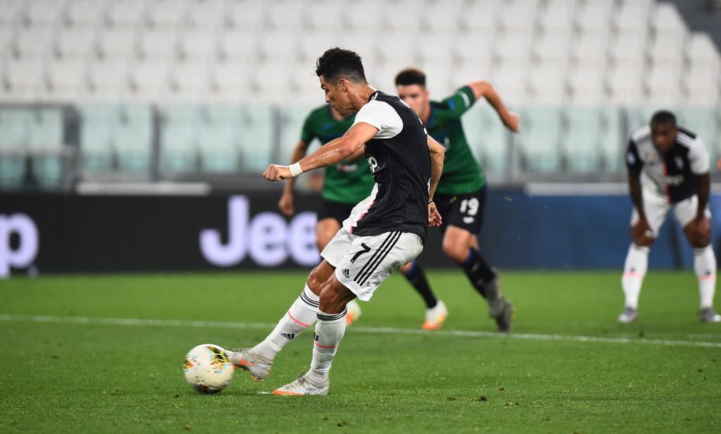 Juventus vs Atalanta anh 10