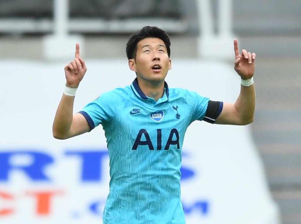 Tottenham dau Newcastle anh 4