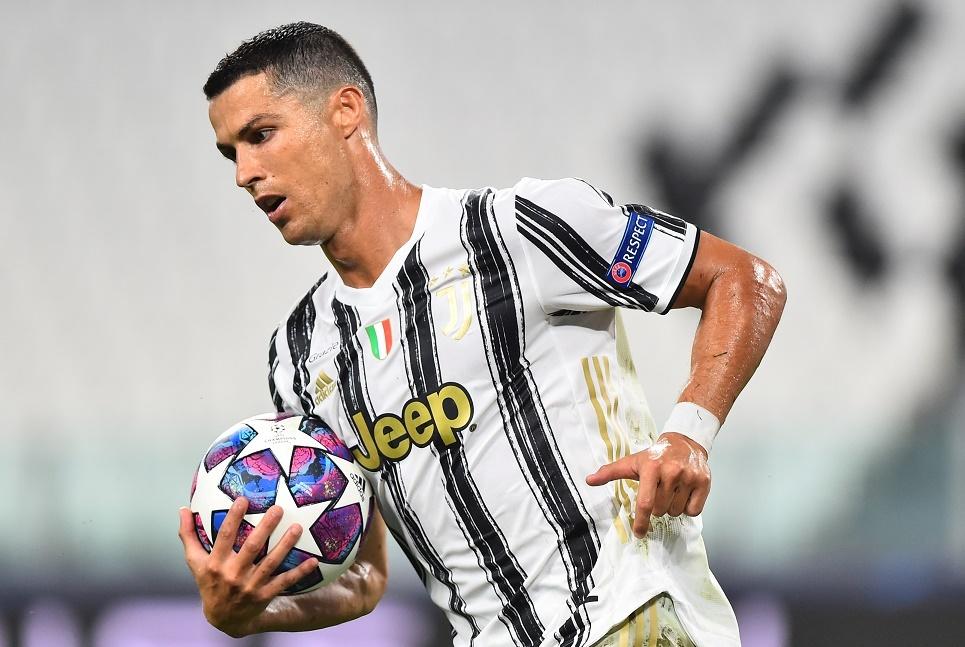 Juventus thua Lyon anh 3