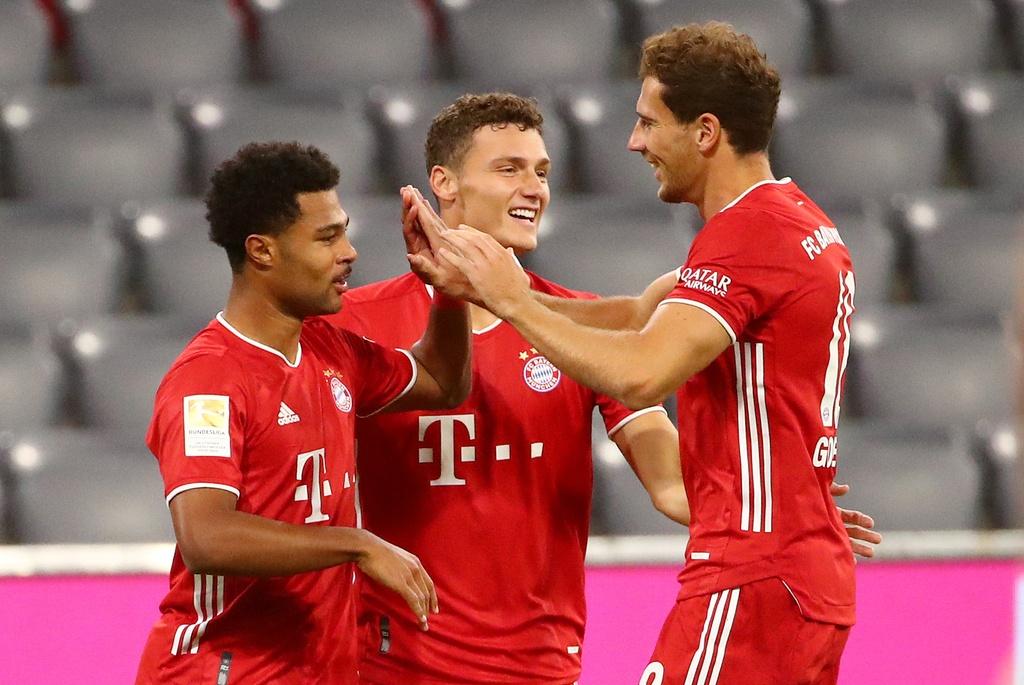 Bayern dau Schalke anh 2