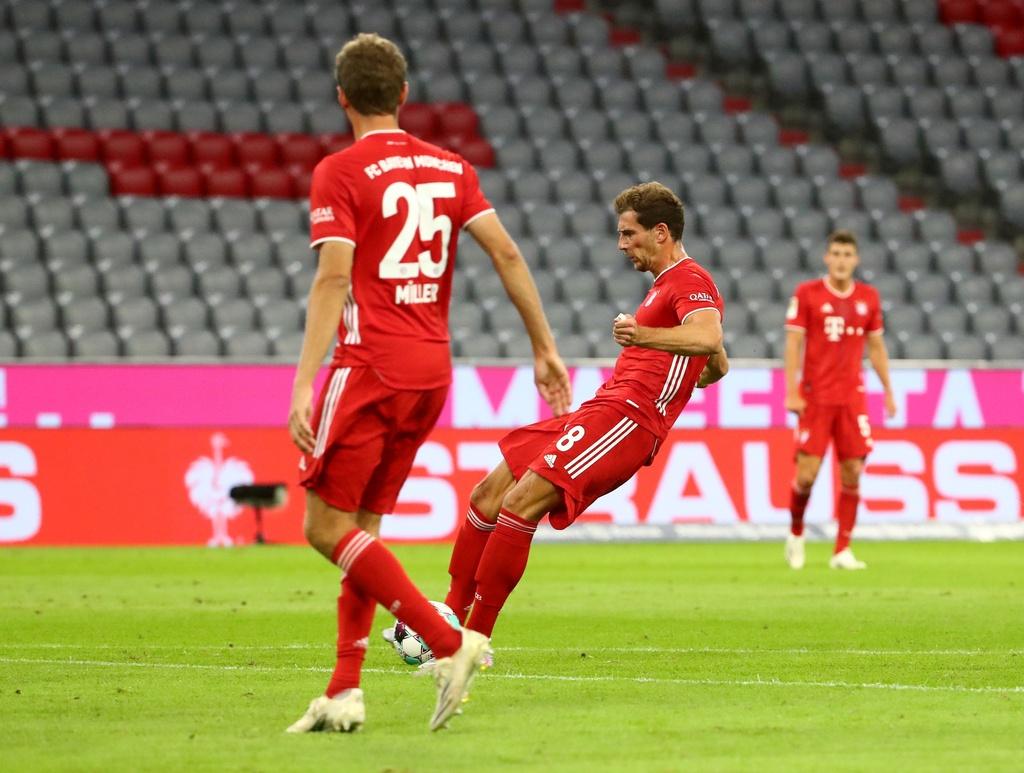 Bayern dau Schalke anh 4