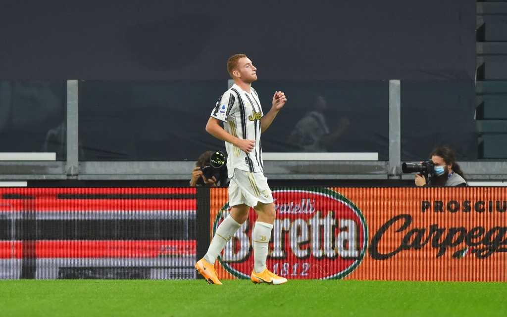 Ronaldo ghi ban trong tran ra quan cua Juventus anh 3