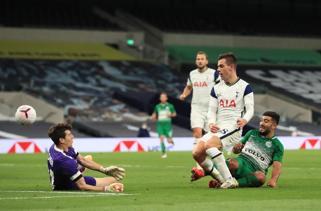 Tottenham thang 7-2 anh 5