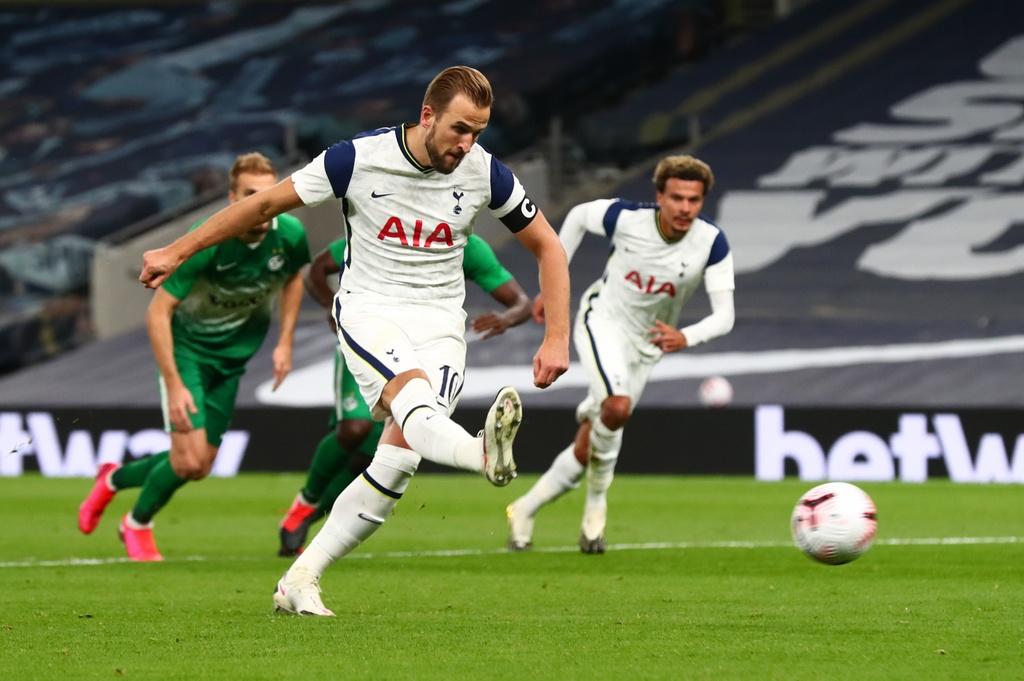 Tottenham thang 7-2 anh 7