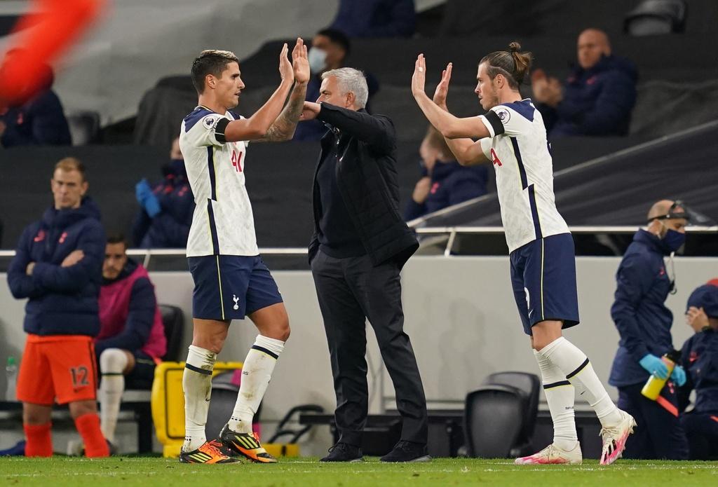 Tottenham dau Brighton anh 8