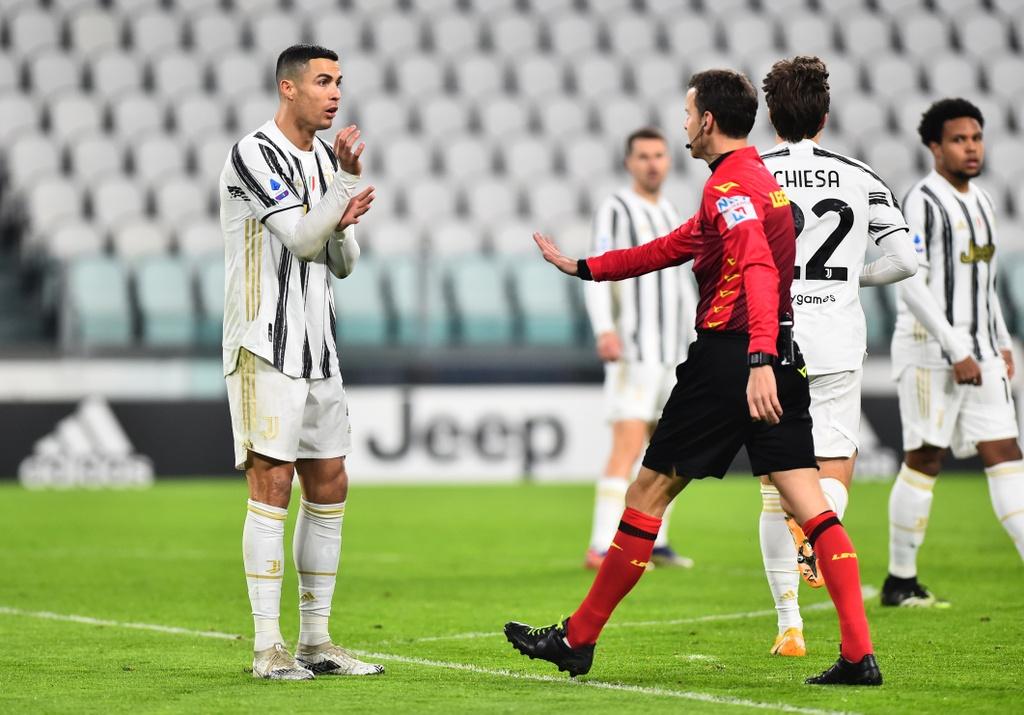 Juventus thua Fiorentina anh 4
