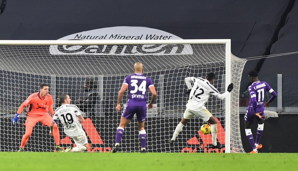 Juventus thua Fiorentina anh 5