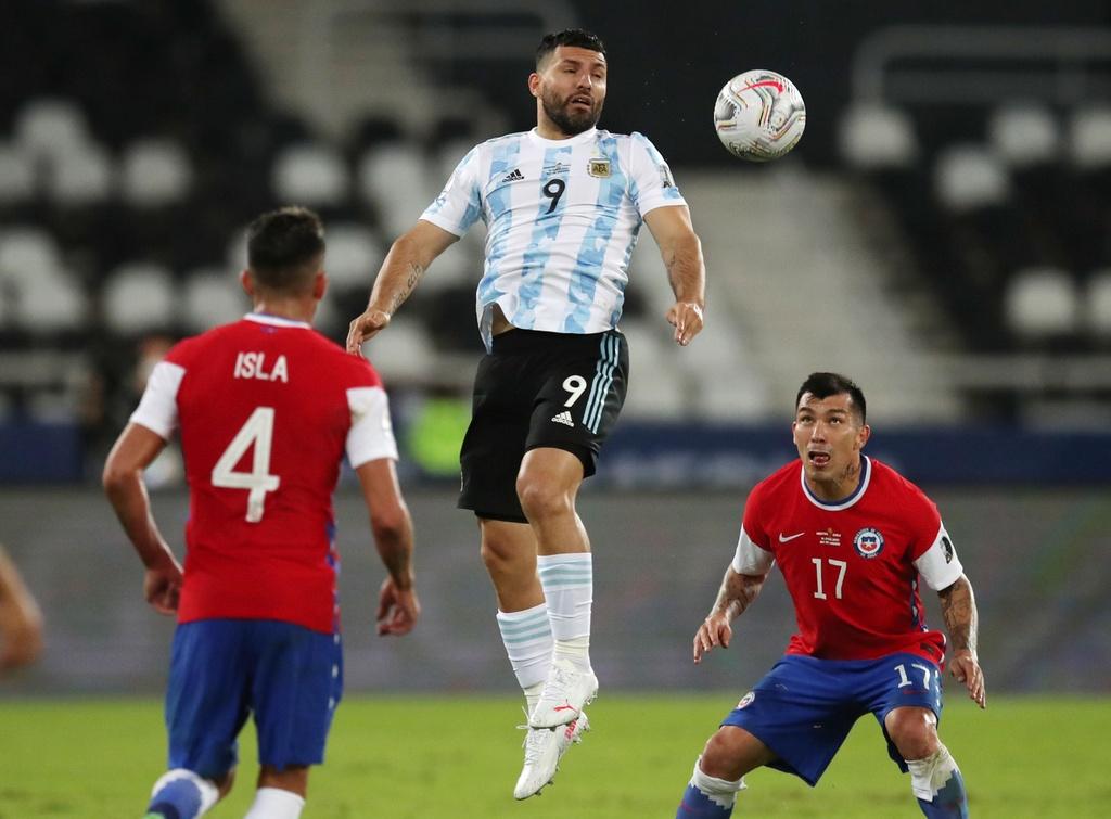 Messi khong cuu noi Argentina anh 9