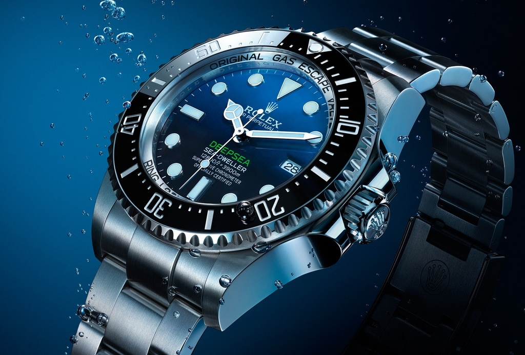 dong ho rolex anh 6
