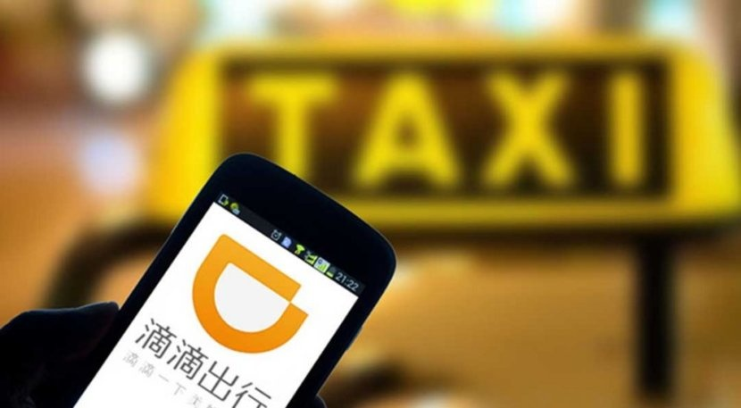 Từ cựu nhân viên Alibaba thành chủ startup gọi xe lớn nhất Trung Quốc - Ảnh 2