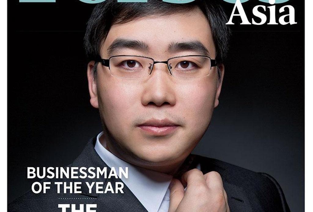 Từ cựu nhân viên Alibaba thành chủ startup gọi xe lớn nhất Trung Quốc - Ảnh 3