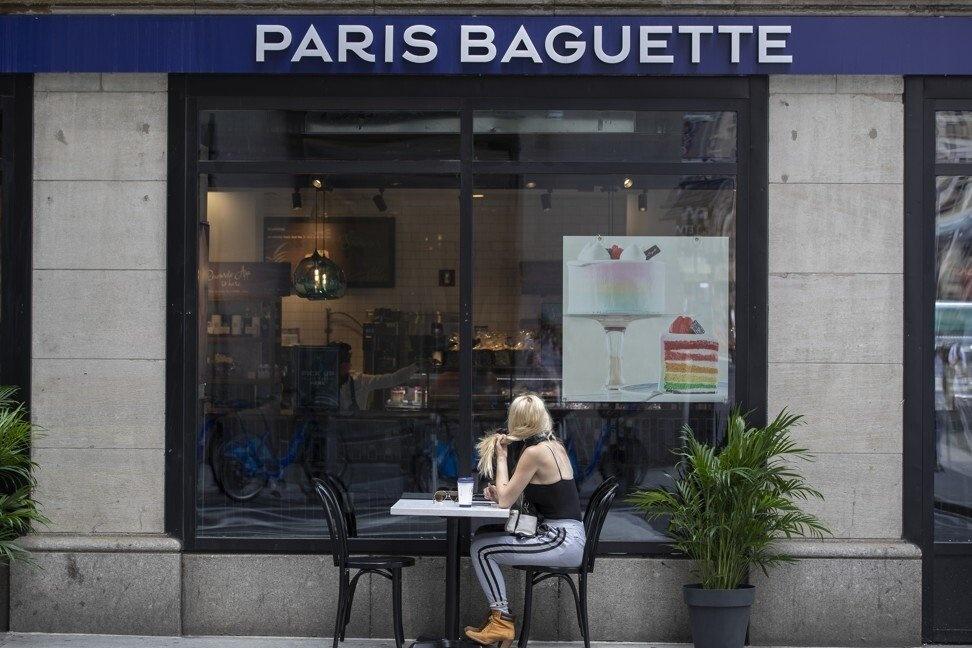 Gia toc dung sau chuoi Paris Baguette anh 3