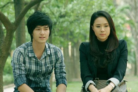 6 phim truyen hinh Viet duoc lam lai tu Han Quoc nhan nhieu khen che hinh anh 6