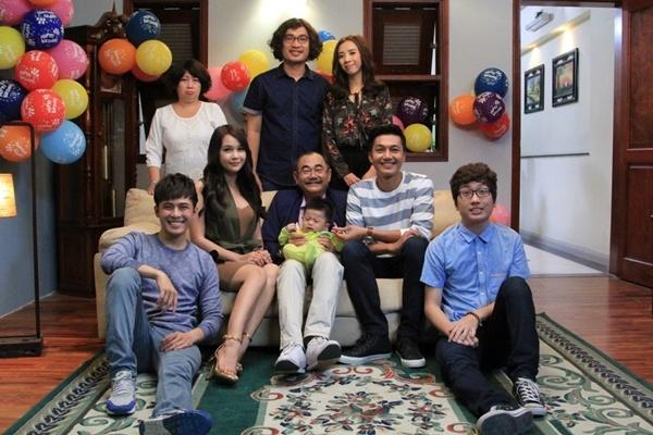 6 phim truyen hinh Viet duoc lam lai tu Han Quoc nhan nhieu khen che hinh anh 7