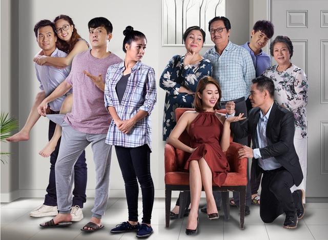 6 phim truyen hinh Viet duoc lam lai tu Han Quoc nhan nhieu khen che hinh anh 9